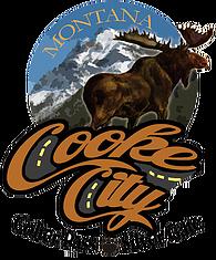 Cooke City Chamber of Commerce Logo