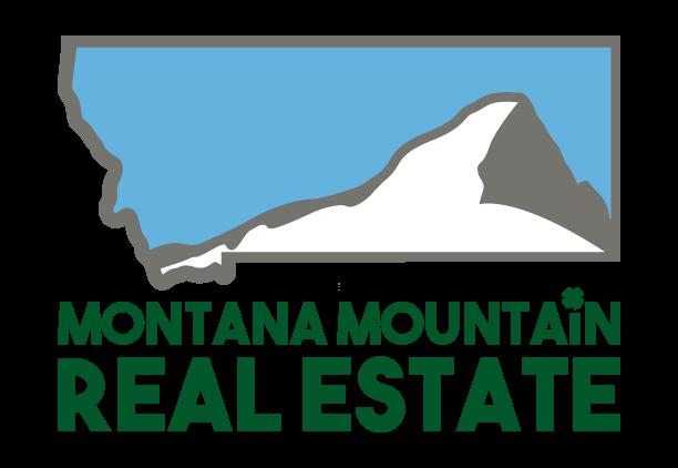 Montana Mountain Real Estate Logo